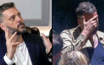 Iain Lee opens up about 'mind games' I'm A Celeb crew subject contestants to