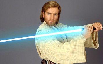 Ewan McGregor would 'be happy' to play Obi-Wan Kenobi again