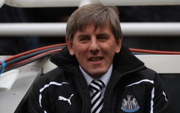 Peter Beardsley in danger of losing his job amid allegations of racism and bullying