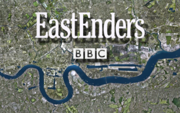Eastenders fans are in shock as a major character returns