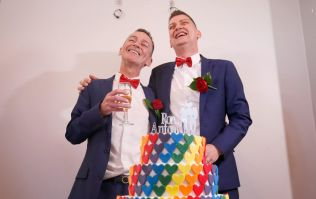 First gay weddings take place in Australia following legalisation