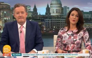 Piers Morgan suggests change of career and it could be terrible news for us all