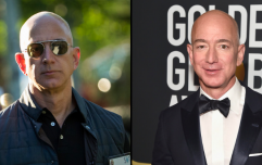 Jeff Bezos is officially the richest person to ever live