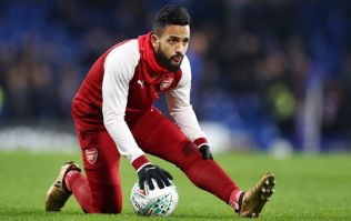 Two Premier League clubs are prepared to pay ridiculous money for Theo Walcott