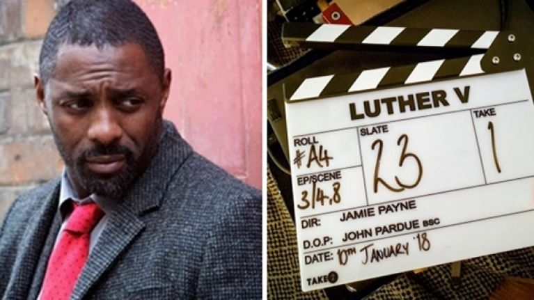 The plot details and amount of episodes for the new season of Luther have been revealed
