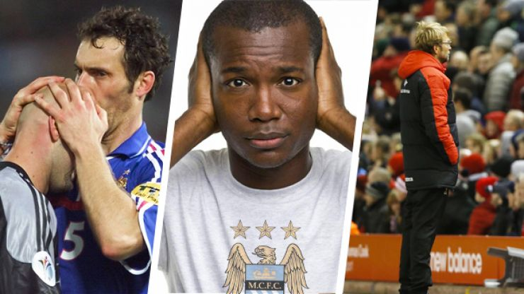 Football's strangest fan superstitions - and what they really mean