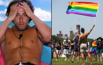 It looks like LGBT people won't be included in Love Island after all