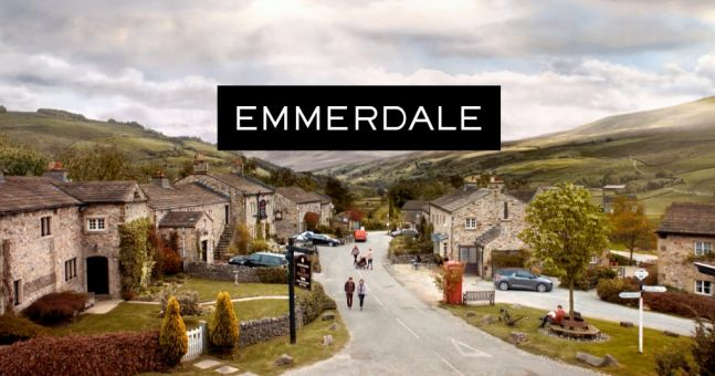 Viewers were laughing over the same thing on Emmerdale last night