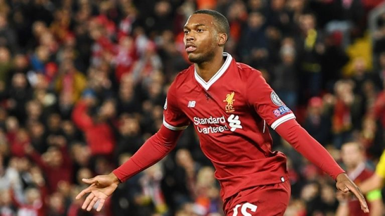 Liverpool have named their price for Daniel Sturridge