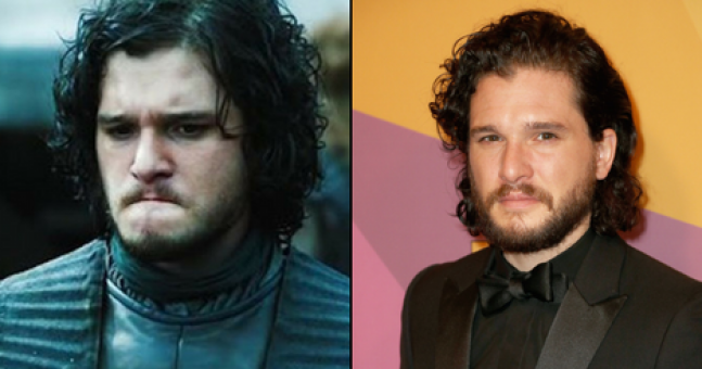 Kit Harington reveals details about final season of Game of Thrones