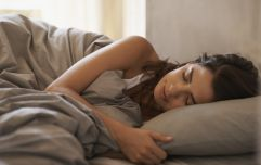 Here's a quick and easy trick that will help you fall asleep faster