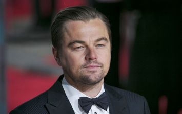 Leonardo DiCaprio to star in Quentin Tarantino's Charles Manson movie