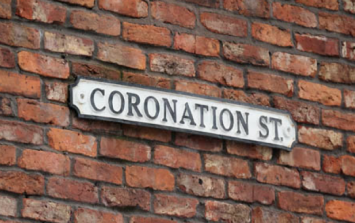 Corrie fans are reeling after Chesney's shock move