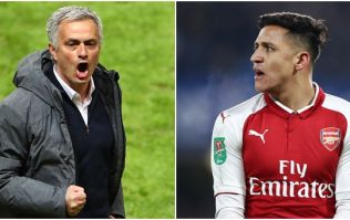 Manchester United target two forwards if they miss out on Alexis Sanchez