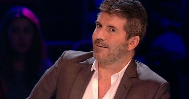 One of the X Factor runners-up has just been signed by Simon Cowell