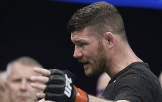 The perfect retirement fight for Michael Bisping has dawned on fight fans