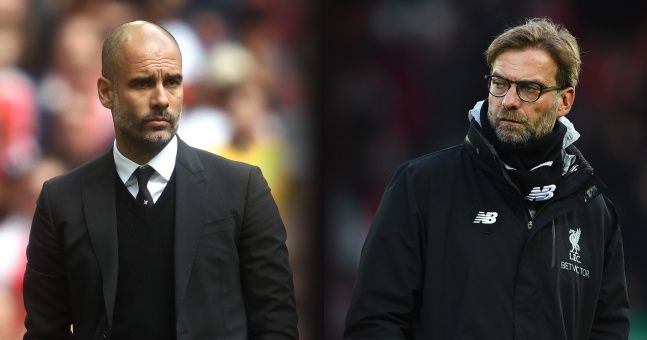 Reds fans may not approve of this Liverpool vs. Manchester City combined XI