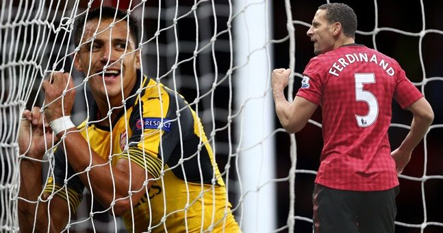 Rio Ferdinand shocks many with advice to Alexis Sanchez