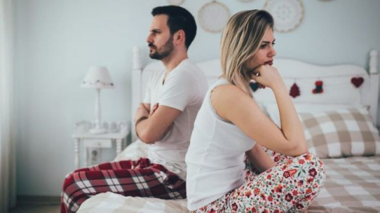 """Psychologist claims that more and more people are """"micro-cheating"""" in relationships"""