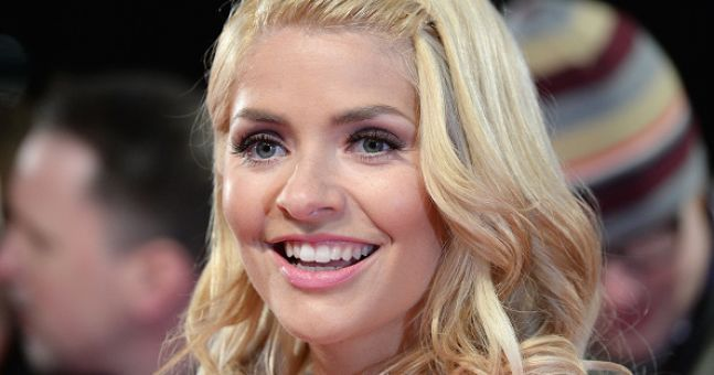 Holly Willoughby hints at taking a break from TV