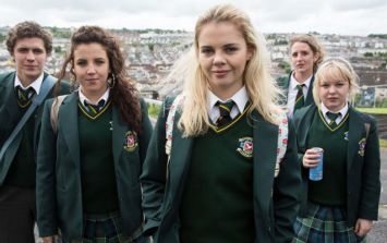 One of the Derry Girls is 31-years-old and, yeah, we're confused too