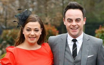 'Better times are ahead...' It seems that Lisa Armstrong is back on Twitter
