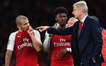 Arsenal supporters can't get over club's unusual contract offer to Jack Wilshere