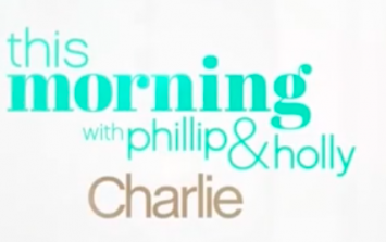 Name added to This Morning title sequence for heartbreaking reason