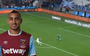 Ex-West Ham star Dimitri Payet forces goalkeeper off with outrageous piece of skill
