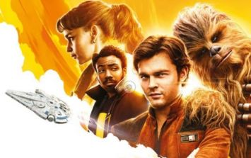 The plot for Solo: A Star Wars Story has been revealed