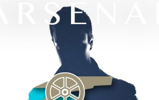 Leaked Arsenal kit for next season will have fans divided