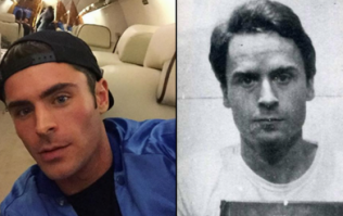 Zac Efron transformed into violent serial killer Ted Bundy for new role