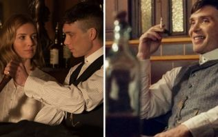 Peaky Blinders fans can now actually live like the Shelbys at this superb festival