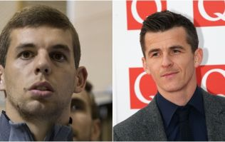 Joey Barton insists that Liverpool can't sack Jon Flanagan