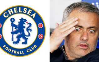 Embarrassing Chelsea tweet STILL hasn't been deleted, and rival fans are loving it