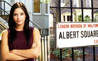Did you spot this bizarre EastEnders blunder?