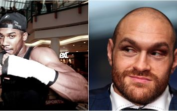 With licence reinstated, Tyson Fury may fight Anthony Joshua sooner than expected