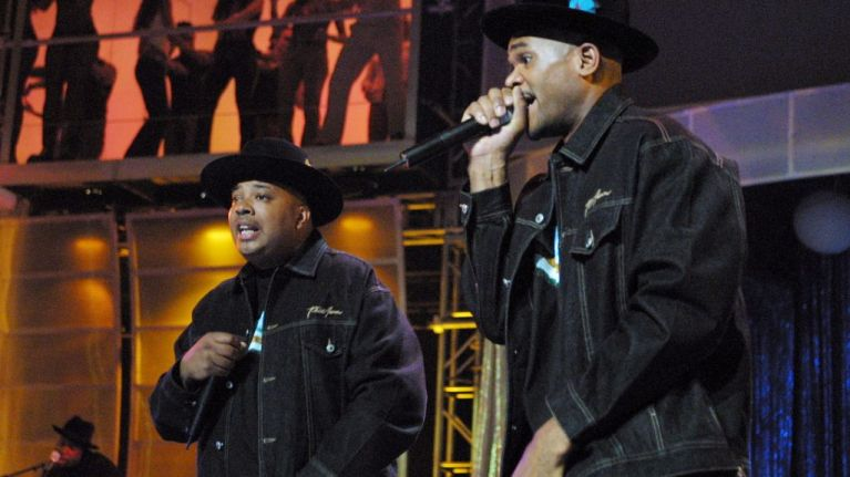 Get very excited! Run DMC are coming to London for one night only