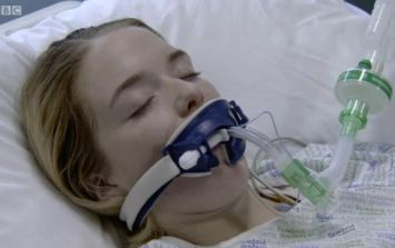 EastEnders fans were left in tears after Friday's tragic episode