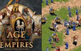 Remastered original Age of Empires confirmed to return this year