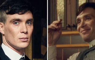 Cillian Murphy hints that there's even more seasons of Peaky Blinders to come