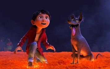 Coco has a scene that is sadder than the end of Toy Story 3 or the start of Up