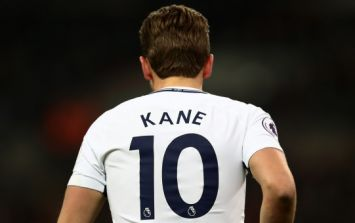 Real Madrid preparing world record bid for Harry Kane