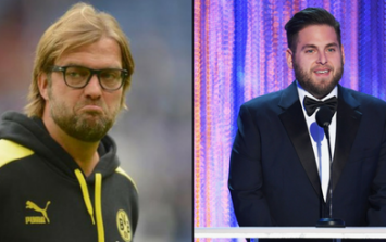 Jonah Hill looks like Jurgen Klopp after huge transformation for new role