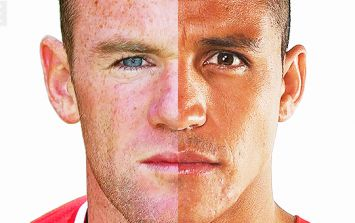 Why Alexis Sanchez can be Manchester United's Wayne Rooney redux