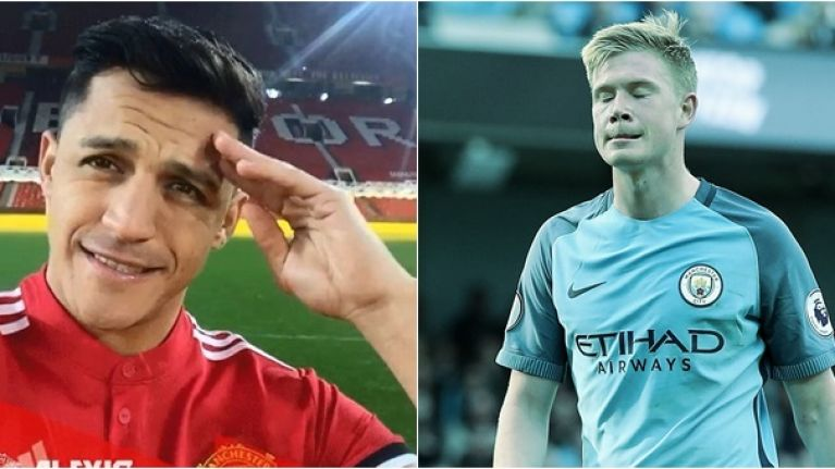 Manchester City timed their Kevin De Bruyne announcement well...