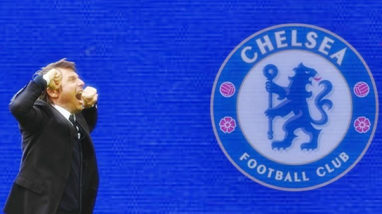 Chelsea finally close to sealing deal for target man
