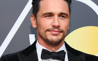 James Franco shut out of Oscars in shock move