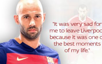 Liverpool fans want Jurgen Klopp to hijack Mascherano deal and bring him home