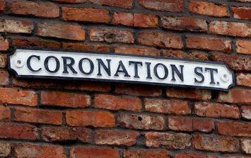 Coronation Street actor to take 'extended break' from show after 'sick death hoax'